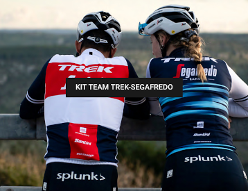 kit team trek-segafredo